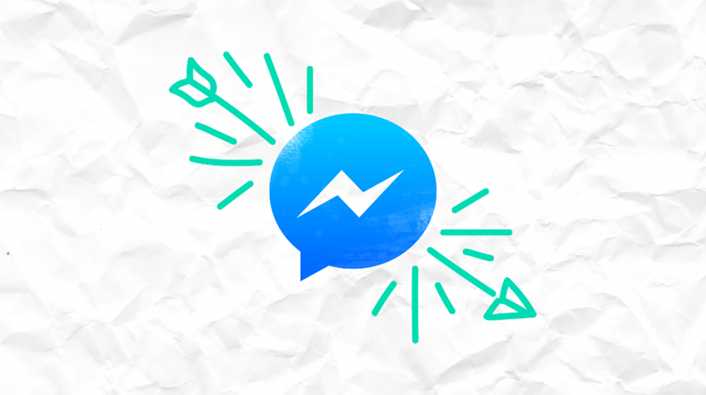 facebook messenger for customers