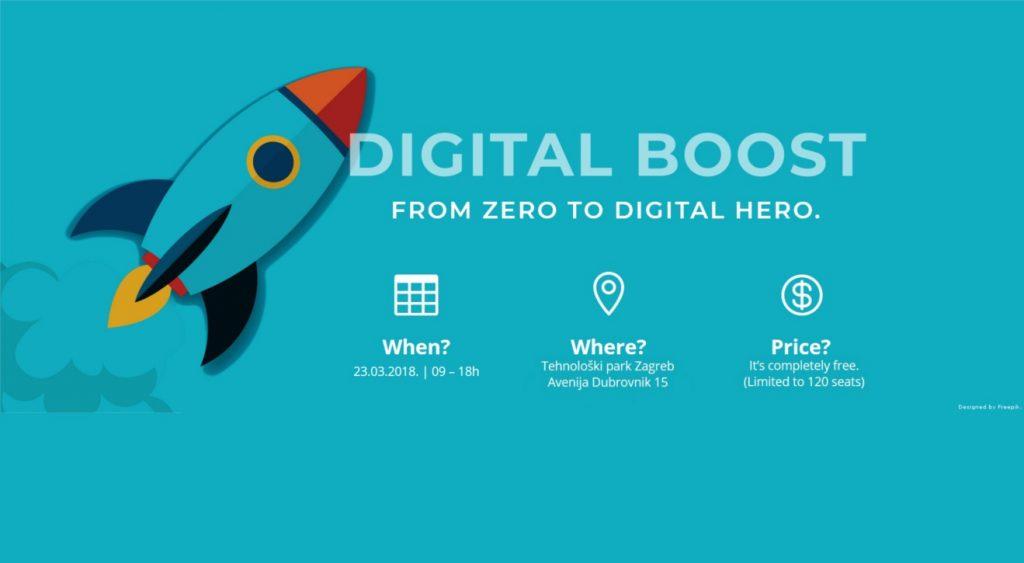 From Zero to Digital Hero