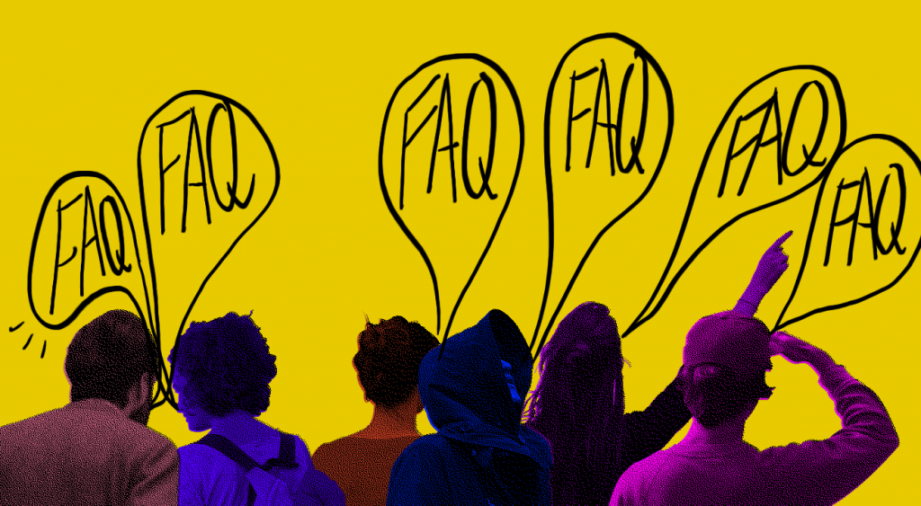 How to power-up your business using a faq page?