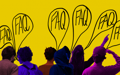 FAQ Page – The Perfect Way to Power-Up Your Business