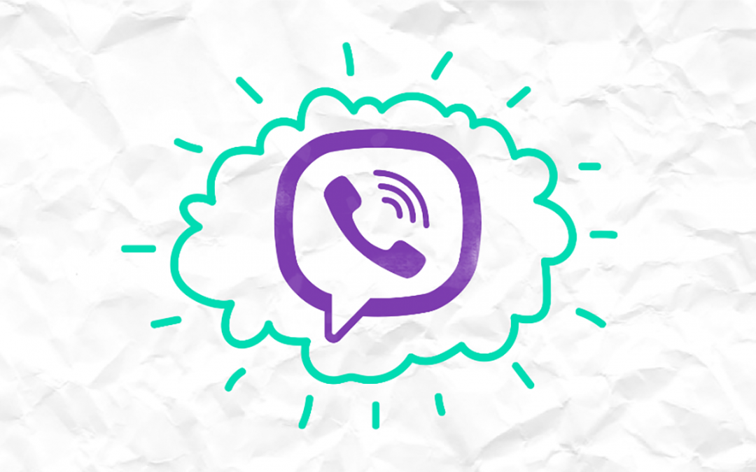 Viber Communities for Business