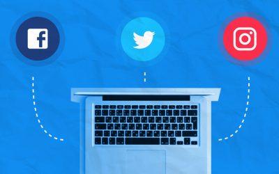 Why Do Brands Go Social?