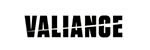 Valiance logo for live chat translation