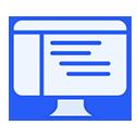 Desktop Application Icon