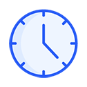 Working Hours Icon