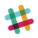 Slack Integration Icon