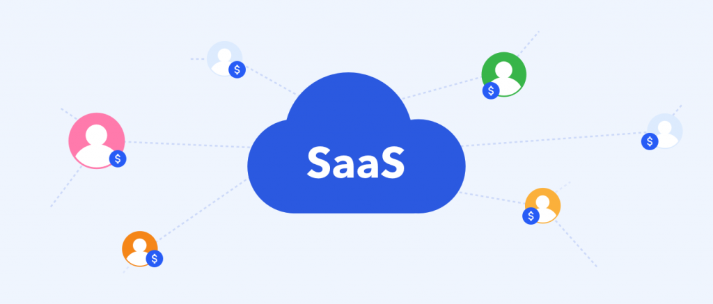 Saas Affiliate Marketing