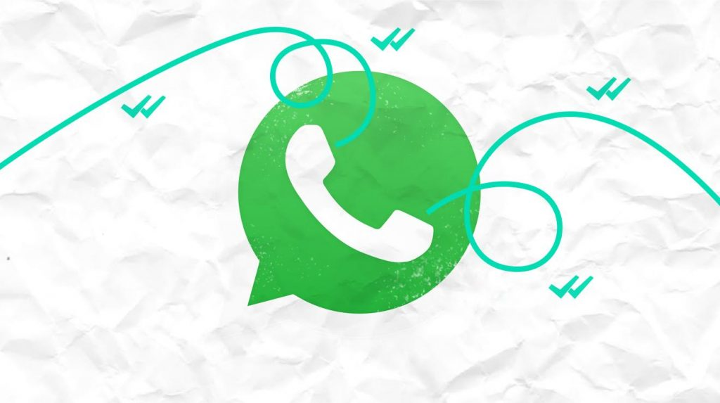 This is featured image of this article which talks about WhatsApp for Business