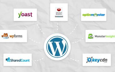 Best WordPress Plugins for User Experience