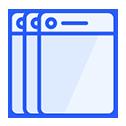 Multiwidget Support Icon