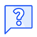 Prechat Question Icon