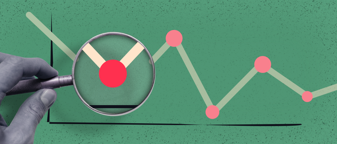 This is a featured image of an article about essential customer experience metrics.