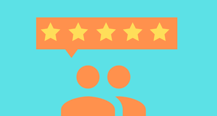 Good customer rating is vital to business success