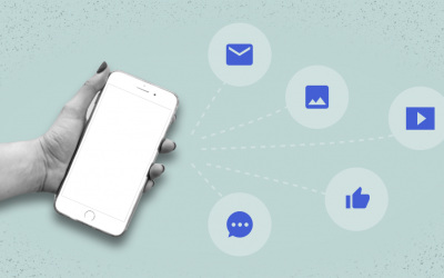 5 Mobile Marketing Trends – 2019