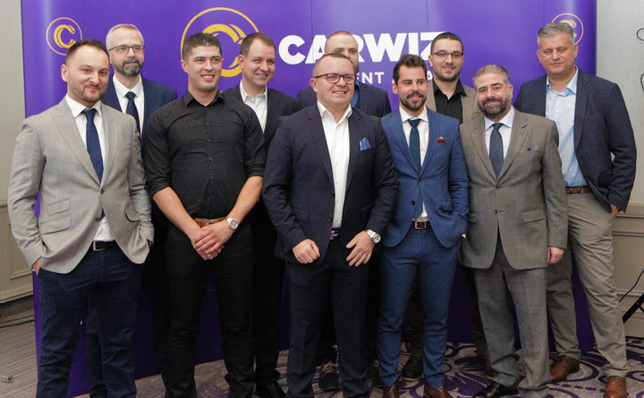 Carwiz Team