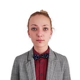 Nikolina from Paldesk