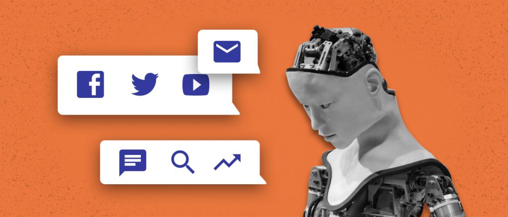 Natural Language Processing and Social Media | Paldesk