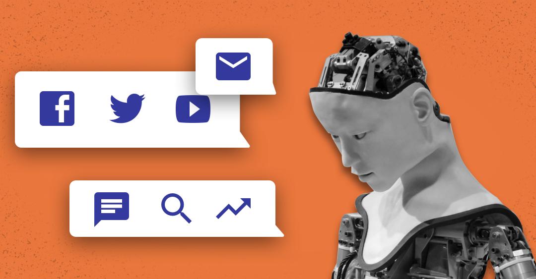 Natural Language Processing and Social Media