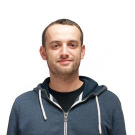 Petar from Paldesk