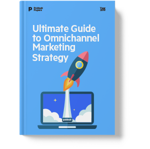 Ultimate guide to omnichannel strategy ebook