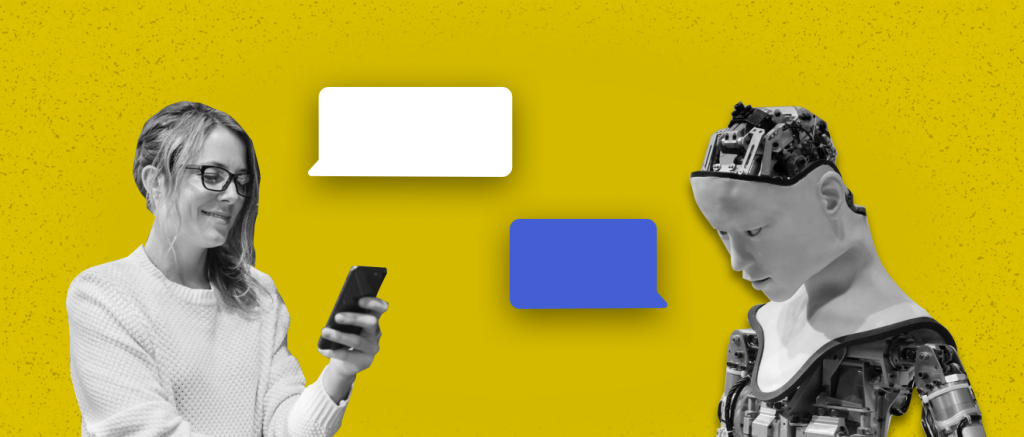 Emotional inteligence - the future of chatbots