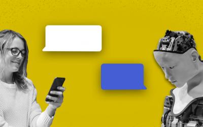 Emotional Intelligence – The Future Of Chatbots