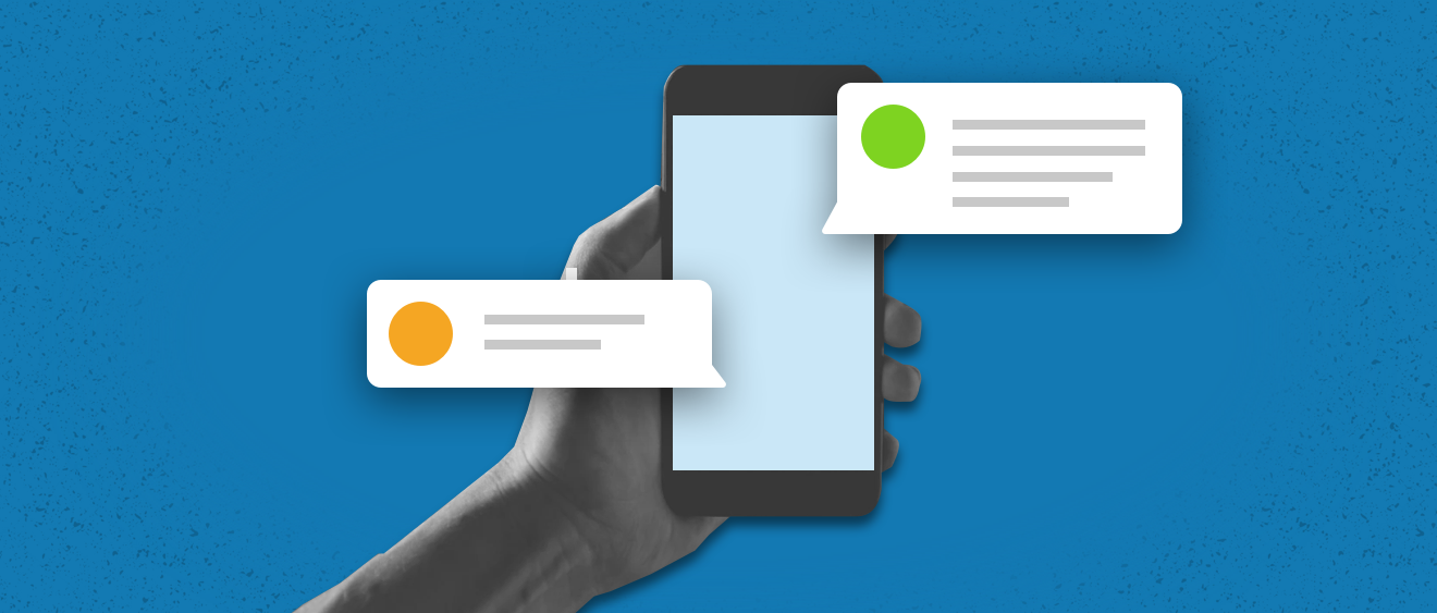 Micro Moments and it's relation to real-time chat