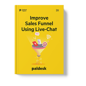 Increase Sales using Live Chat