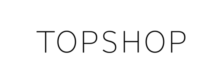 Top Shop omnichannel brand experience example