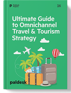 Omnichannel travel&tourism