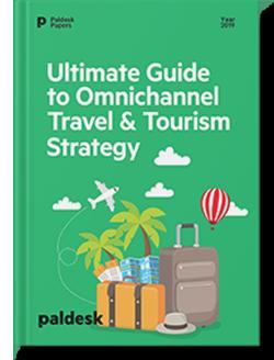 Omnichannel travel&tourism