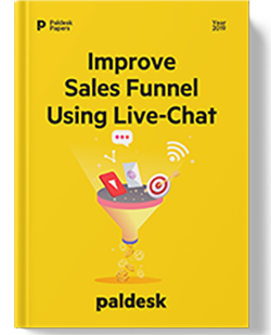Improve sales funnel ebook