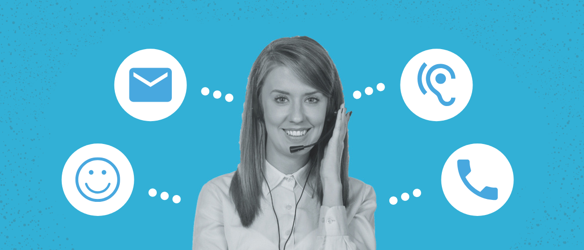15 customer service skills of great customer service agents