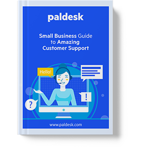 Ebook small business guide to amazing customer support