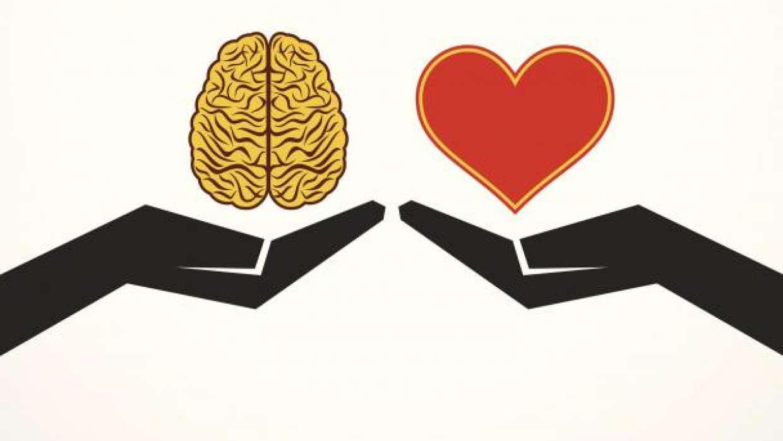 Emotions vs logic in marketing