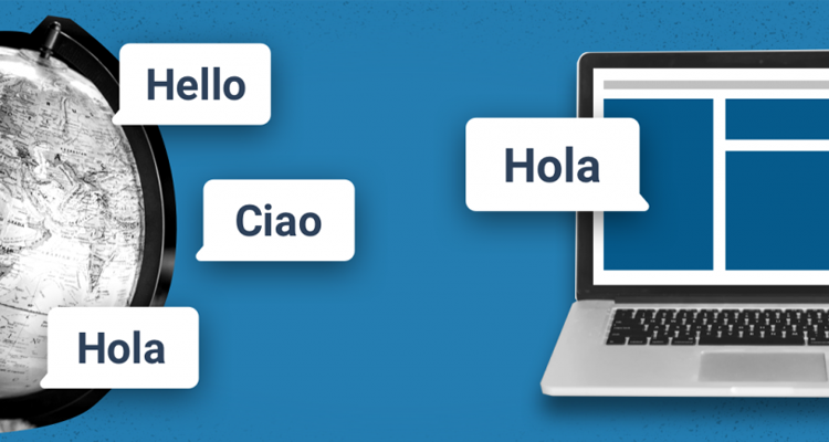 What is marketing localization