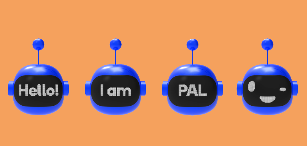 New Feature- Pal the Chatbot Assistant