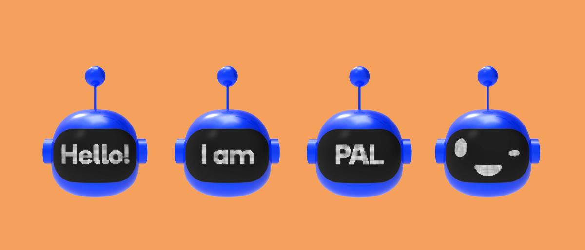 Paldesk Feature Chatbot
