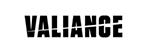 Nonprofit organization Valiance logo