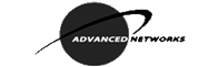Tech companies Advanced Networks logo