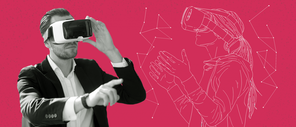 7 Most popular virtual reality jobs
