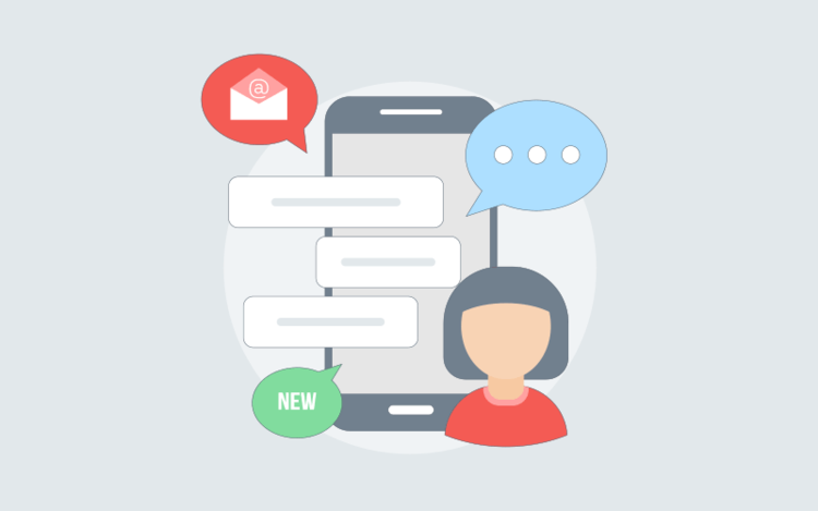 Product page live chat