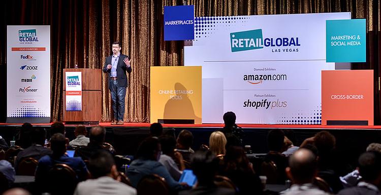 Retail Global LasVegas