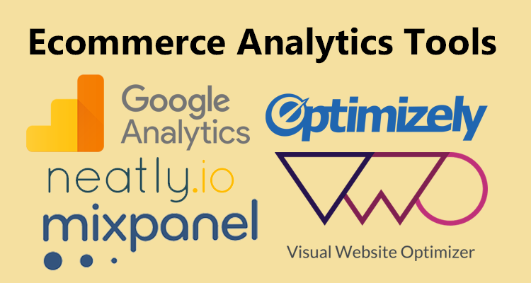 E-commerce analytics tools