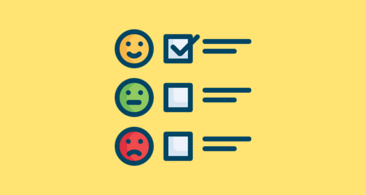 improve customer service with feedback form