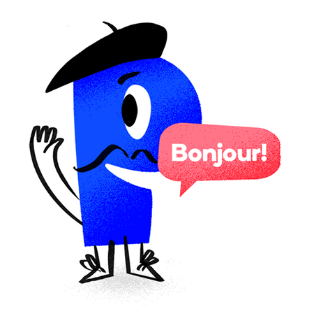 Localization of customer support with multilanguage livechat