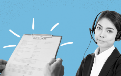 Customer Service Resume Skills: What to Include and What to Leave out