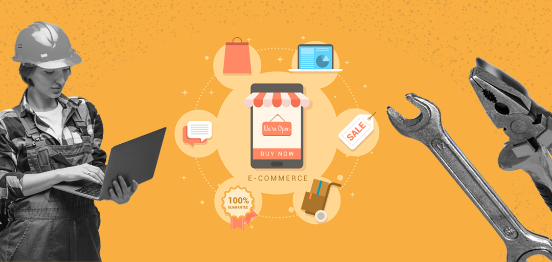 20+ Best E-commerce Tools for Emerging Startups