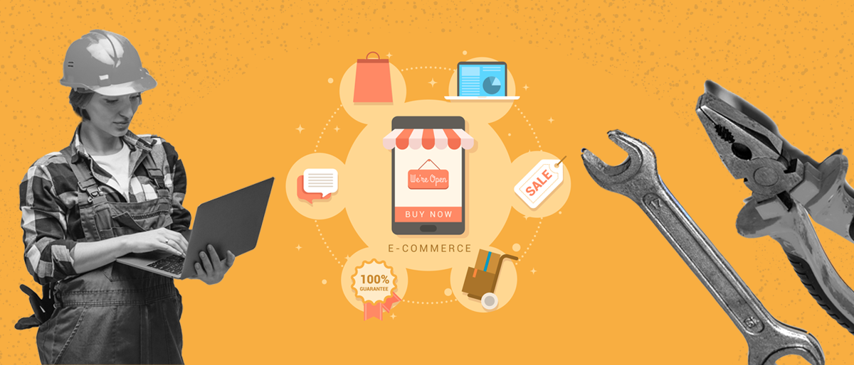 Ecommerce tools for startups