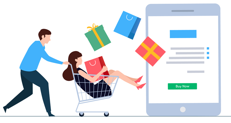 Ecommerce guide attracting customers
